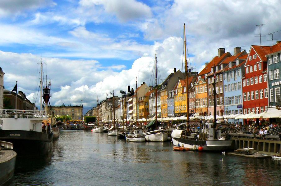 Туры 4 скандинавские столицы