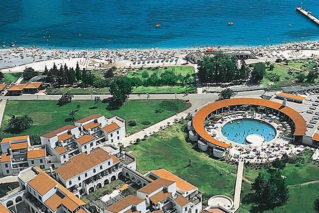 Черногория будва отели 3