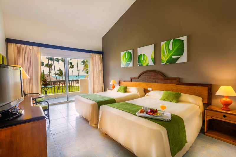 sirenis tropical suites casino
